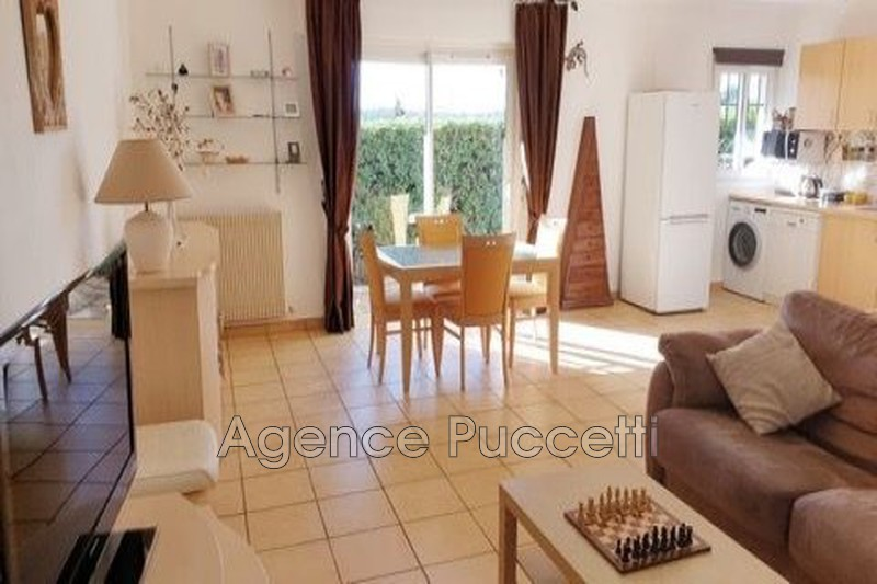Photo n°2 - Vente appartement Vence 06140 - 233 000 €