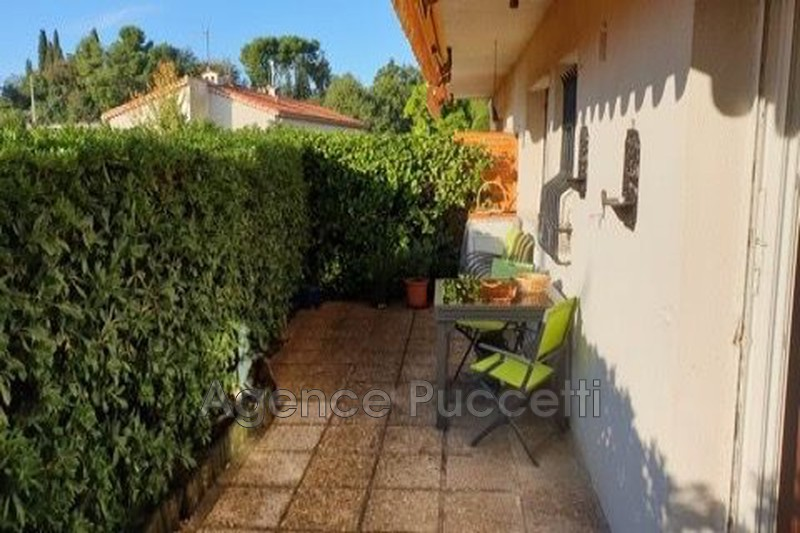 Photo n°8 - Vente appartement Vence 06140 - 233 000 €