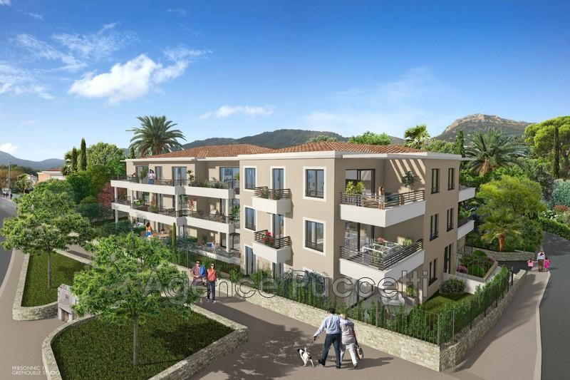 Photo Appartement Vence L'ara,   achat appartement  3 pièces   55m²