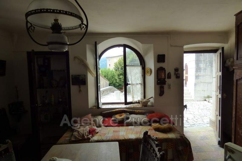 Photo Appartement Coursegoules Village,   to buy appartement  2 rooms   35m²