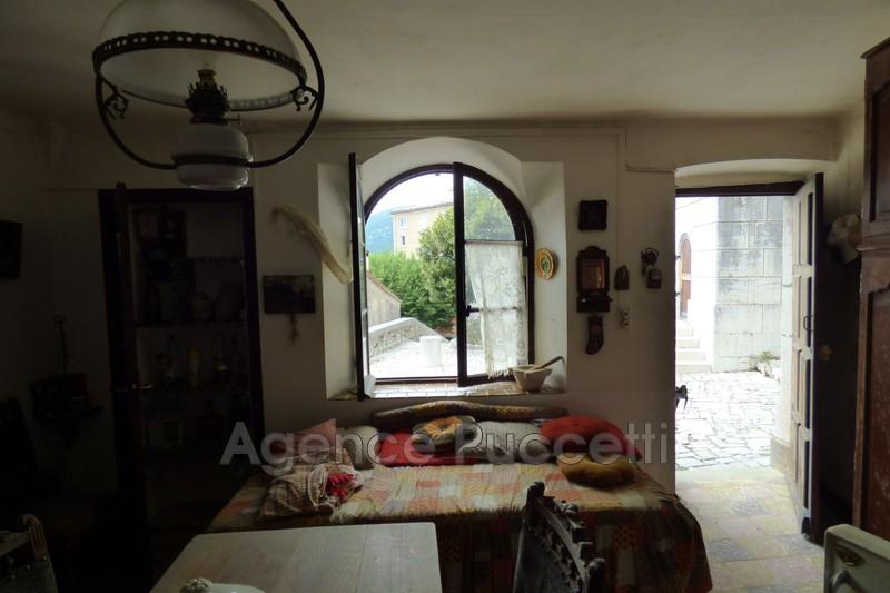 Photo Appartement Coursegoules Village,   achat appartement  2 pièces   35m²