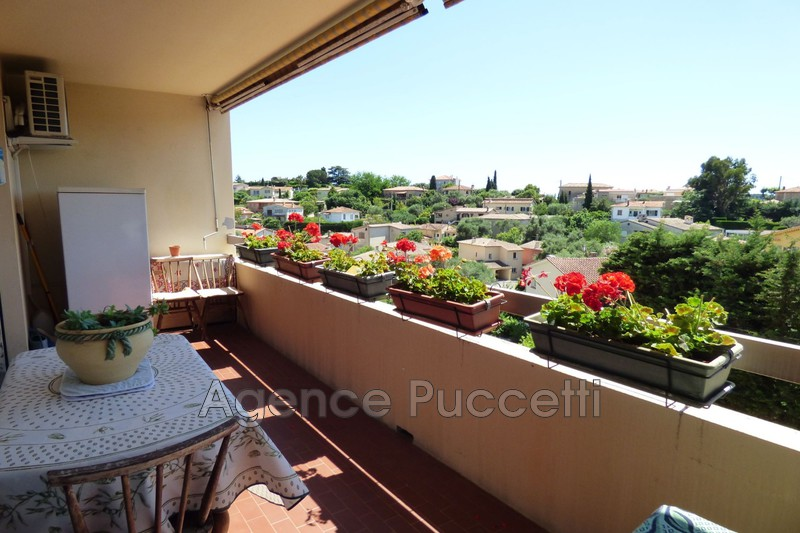 Photo Appartement Vence Centre-ville,   to buy appartement  2 rooms   37 m²