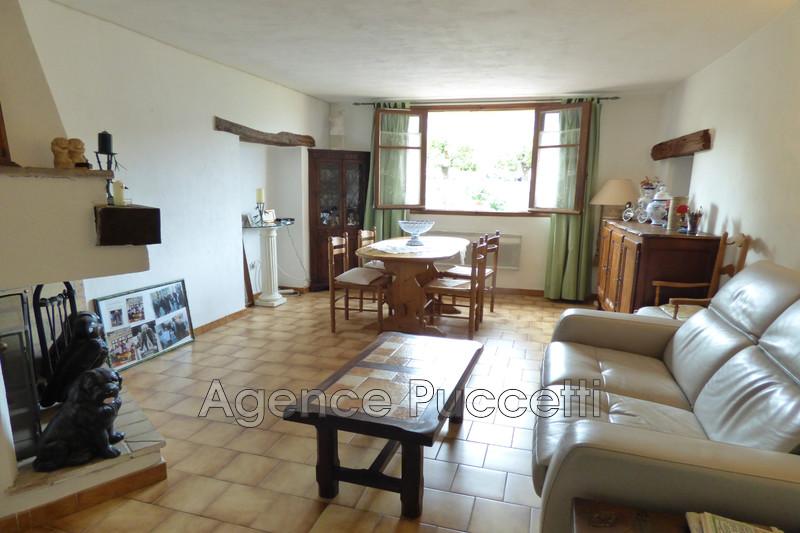 Photo Appartement Gréolières Centre-ville,   to buy appartement  2 rooms   46m²