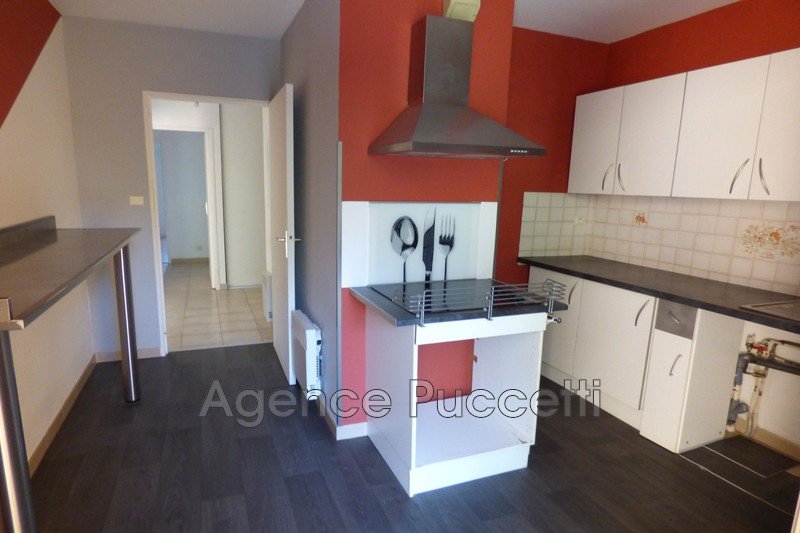 Photo n°3 - Vente appartement Vence 06140 - 268 000 €