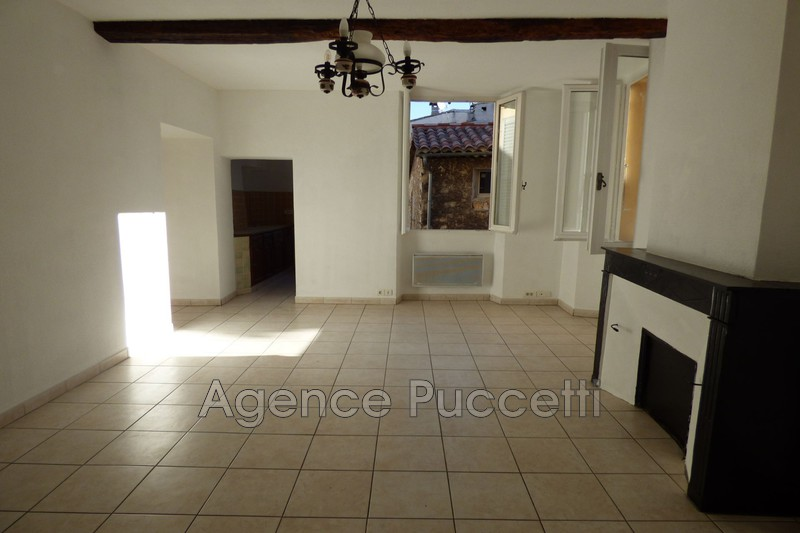 Photo Appartement Vence Village,   achat appartement  3 pièces   72 m²