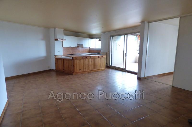Appartement Vence Hauteurs,   achat appartement  3 pièces   56m²