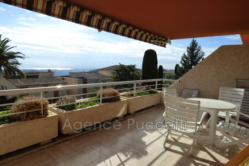 Photo Appartement Vence Sud,   to buy appartement  3 rooms   73m²