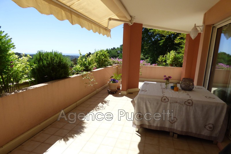 Photo Appartement Vence L'ara,   to buy appartement  3 rooms   62m²