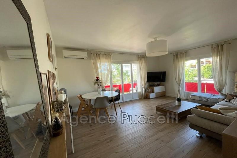 Photo Appartement Vence Sud,   achat appartement  3 pièces   77m²
