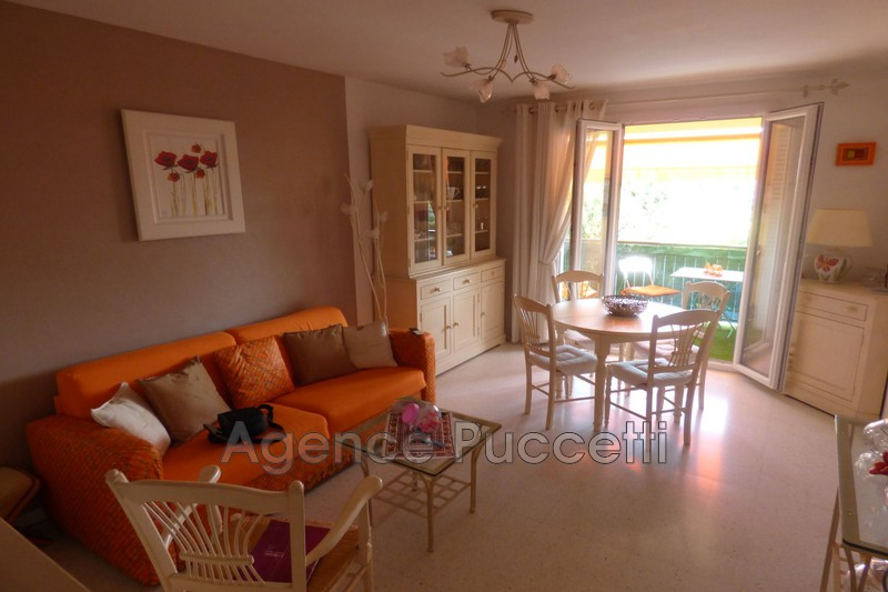 Photo n°1 - Vente appartement Vence 06140 - 205 000 €