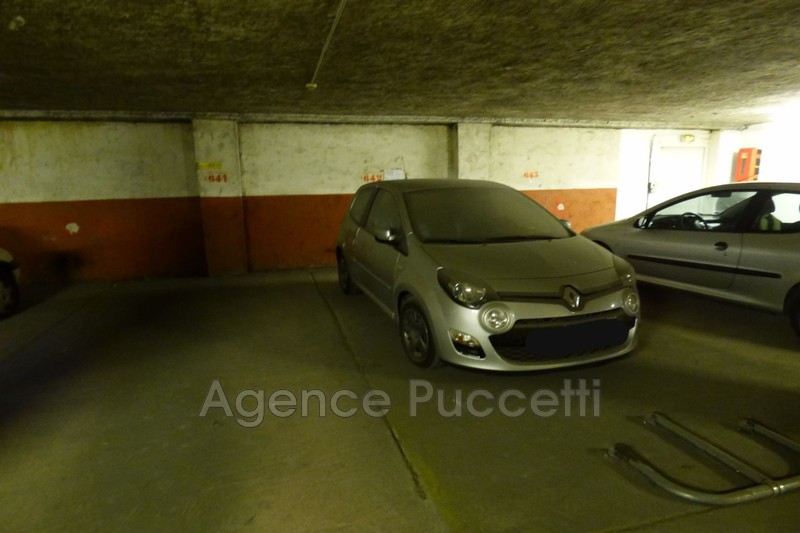 Photo Parking Vence Centre-ville,   achat parking
