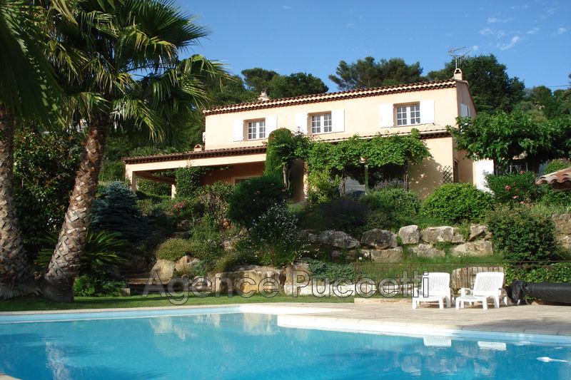 Photo Villa Vence Campagne,   achat villa  4 chambres   220m²