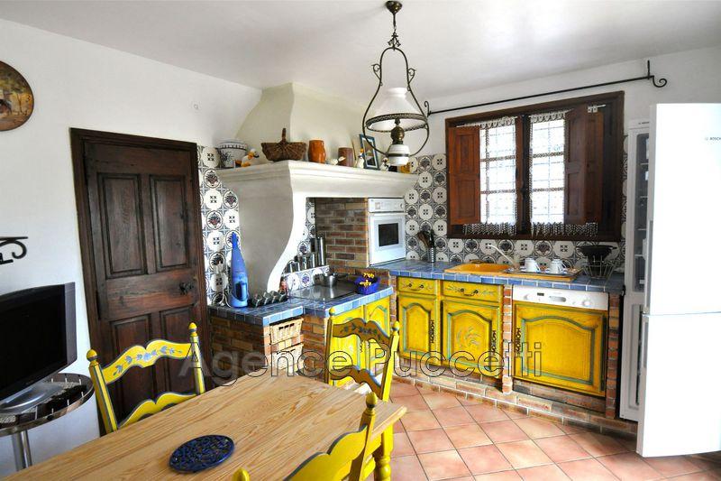 Photo n°6 - Vente Maison mas Carros 06510 - 895 000 €