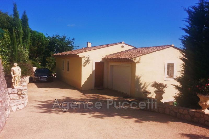 Photo n°1 - Vente maison Coursegoules 06140 - 420 000 €