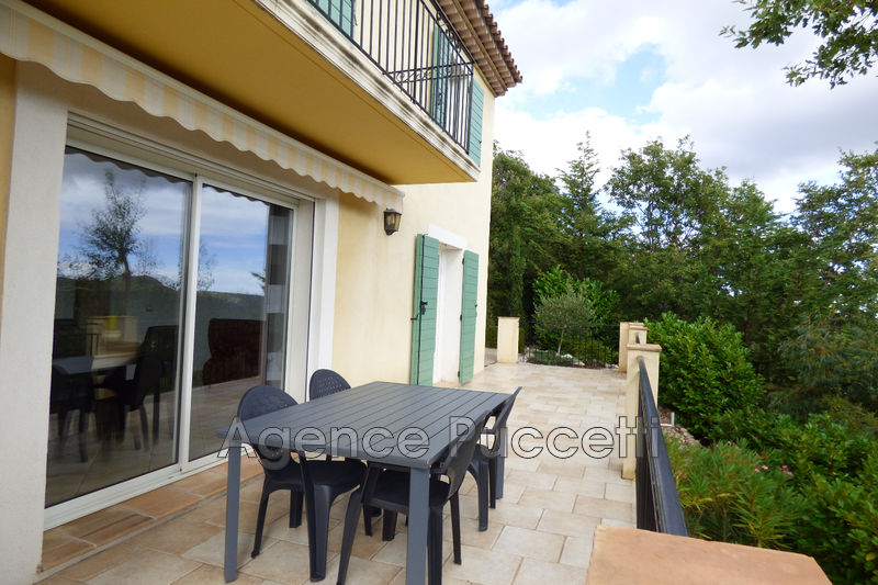 Photo House Coursegoules Proximité centre ville,   to buy house  3 bedroom   100 m²