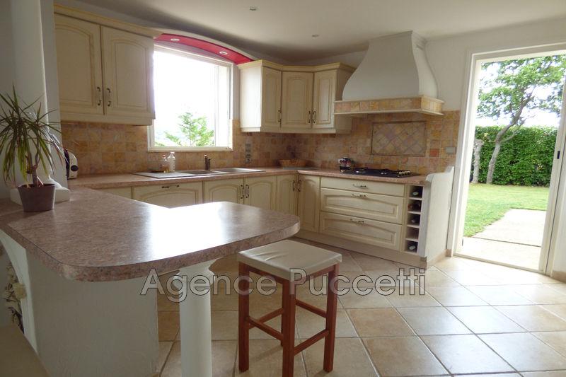 Photo n°6 - Vente maison Coursegoules 06140 - 420 000 €