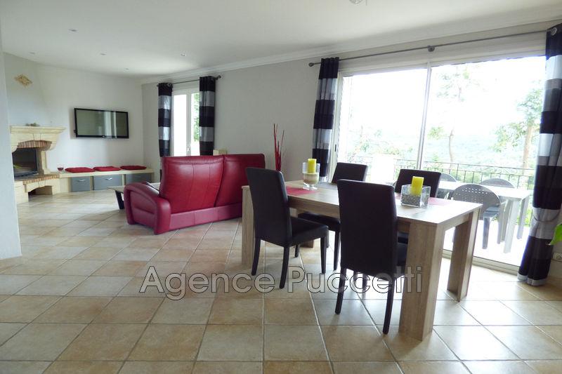 Photo n°5 - Vente maison Coursegoules 06140 - 420 000 €