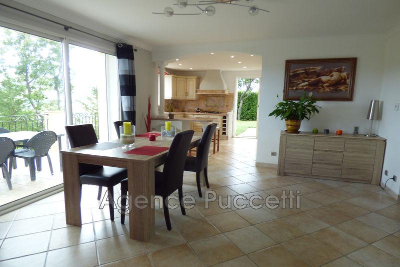 Photo n°4 - Vente maison Coursegoules 06140 - 420 000 €