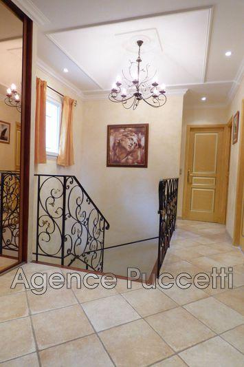 Photo n°3 - Vente maison Coursegoules 06140 - 420 000 €