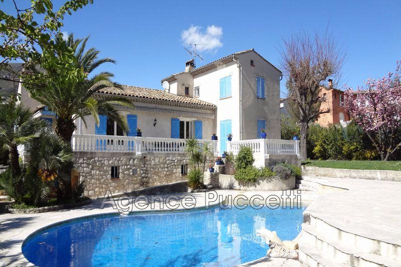 Photo Villa Vence Résidentiel,   achat villa  6 chambres   210m²