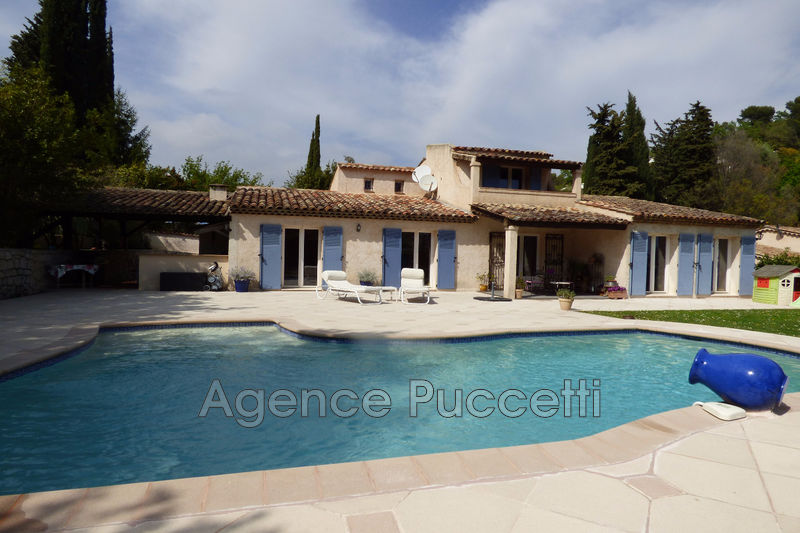 Photo Villa Vence Village,   achat villa  3 chambres   150 m²