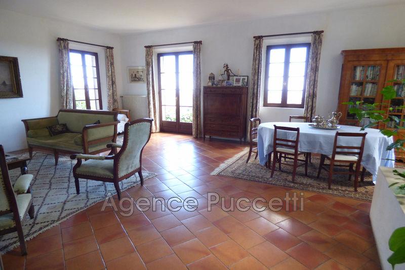 Photo n°2 - Vente Maison villa Saint-Jeannet 06640 - 695 000 €