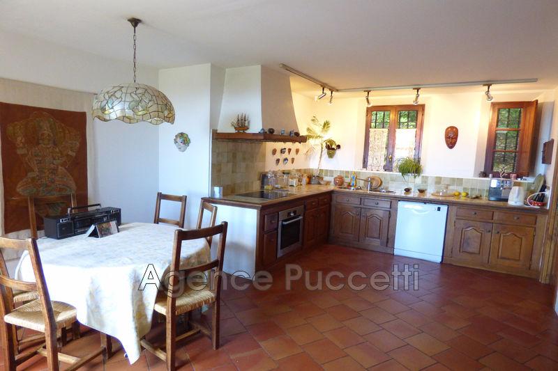 Photo n°3 - Vente Maison villa Saint-Jeannet 06640 - 695 000 €