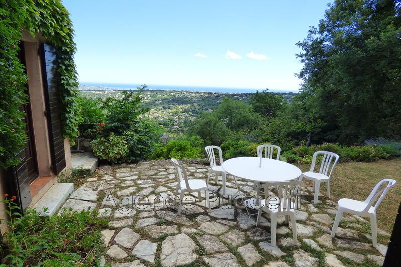 Photo n°10 - Vente Maison villa Saint-Jeannet 06640 - 695 000 €