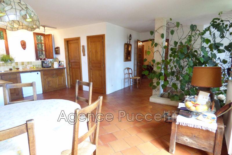 Photo n°4 - Vente Maison villa Saint-Jeannet 06640 - 695 000 €