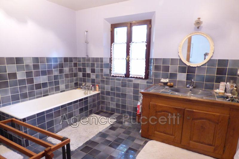 Photo n°8 - Vente Maison villa Saint-Jeannet 06640 - 695 000 €