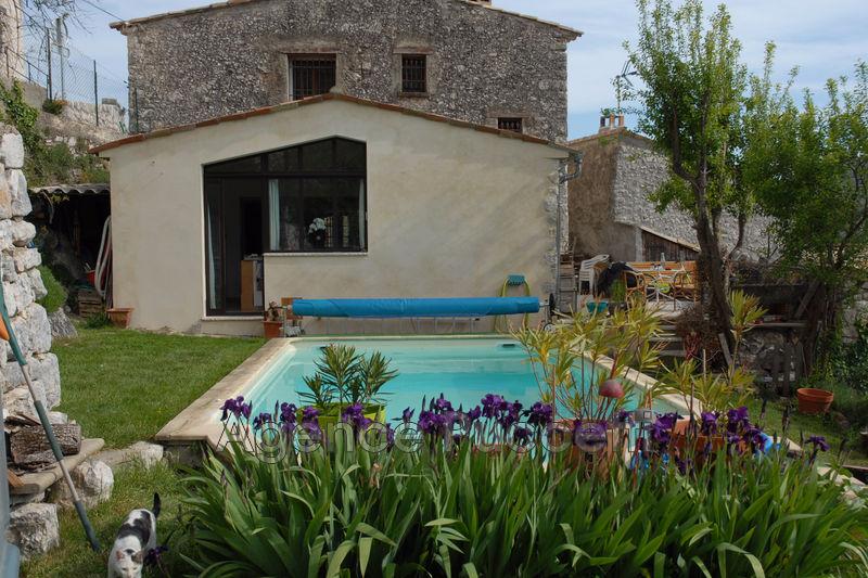 Photo Maison de village Coursegoules Village,   to buy maison de village  2 bedroom   75m²