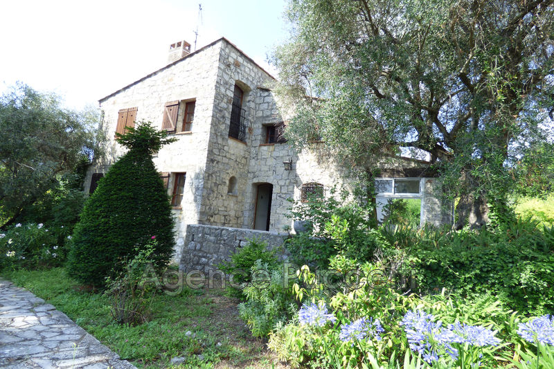 Photo Stone house Vence Proximité centre ville,   to buy stone house  4 bedroom   95 m²