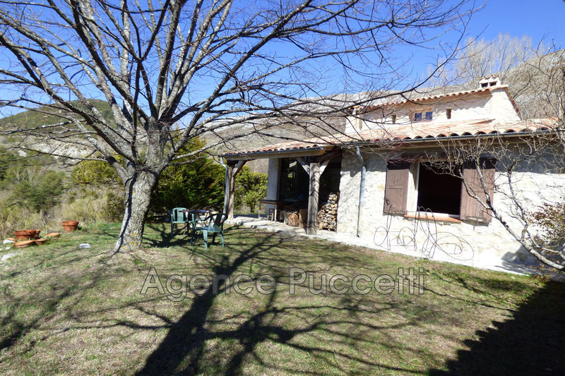 Photo Villa Coursegoules Campagne,   to buy villa  3 bedroom   73 m²