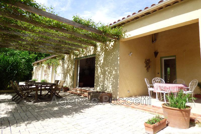 Photo Villa Vence Est,   achat villa  4 chambres   150m²