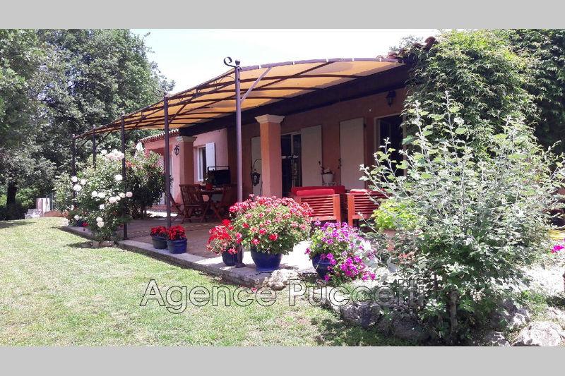 Photo Villa Vence Campagne,   achat villa  4 chambres   127m²