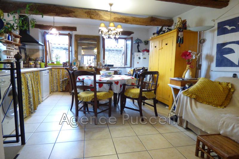 Photo Village house Gattières Village,   to buy village house  2 bedroom   52 m²