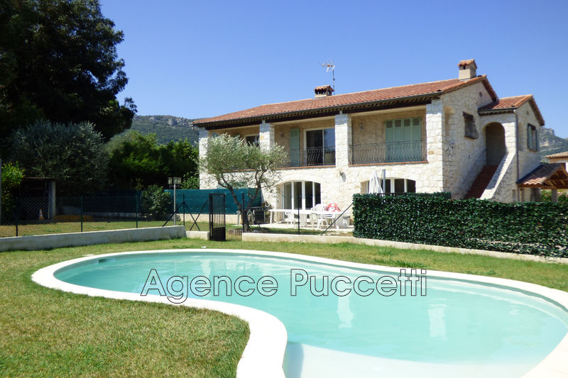 Photo Villa Vence Campagne,   achat villa  6 chambres   240m²