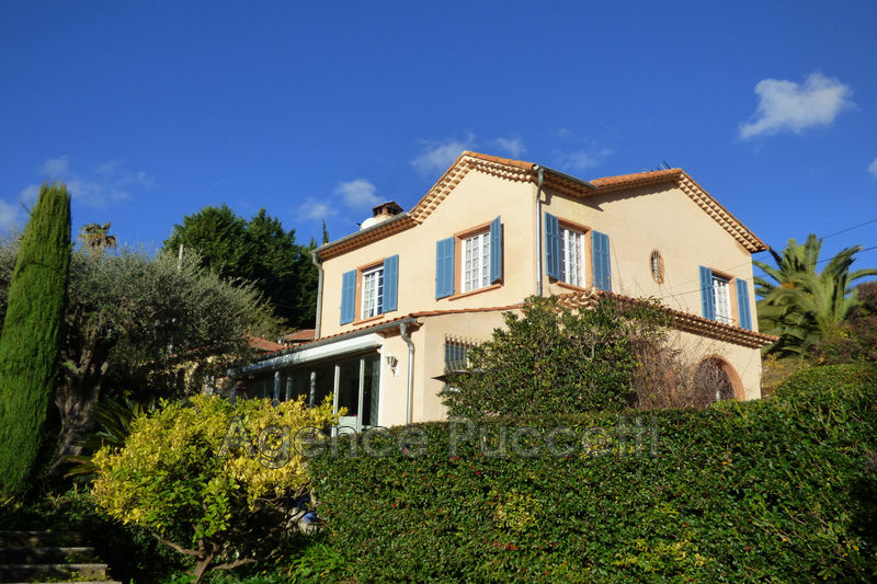 Photo Villa Vence Proximité centre ville,   to buy villa  3 bedroom   140 m²