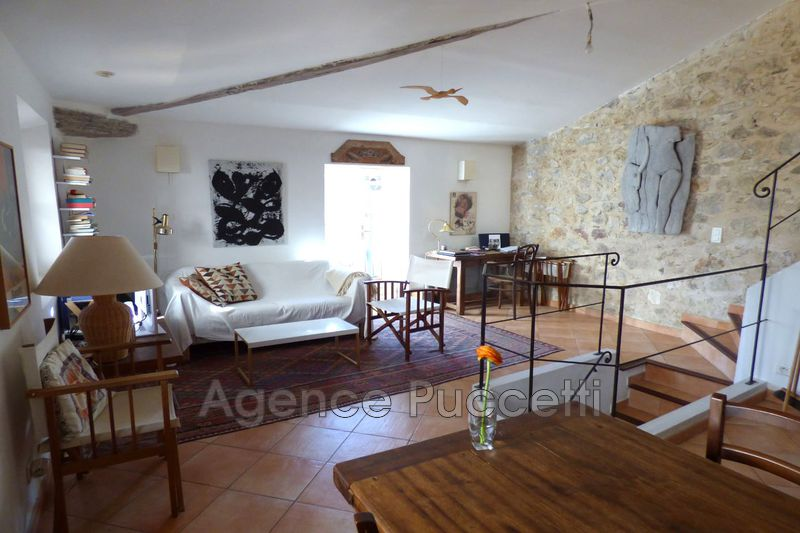 Photo Village house Vence Centre-ville,   to buy village house  3 bedroom   120 m²
