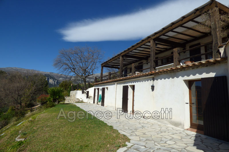 Photo Maison de campagne Tourrettes-sur-Loup Campagne,   to buy maison de campagne  6 bedroom   230 m²