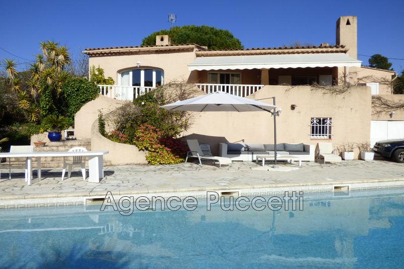 Photo Villa Vence Sud,   achat villa  3 chambres   130m²