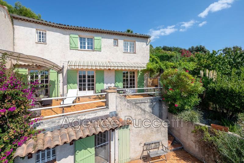 Photo Villa Vence Campagne,   achat villa  3 chambres   101m²
