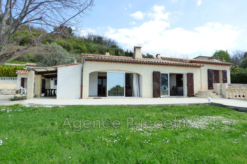 Photo House Vence Hauteurs,   to buy house  5 bedroom   135 m²
