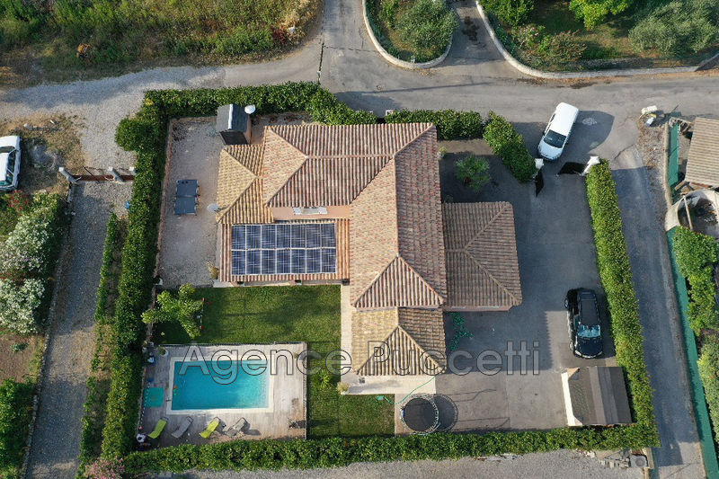 Photo Maison Carros   to buy maison  7 bedroom   187 m²