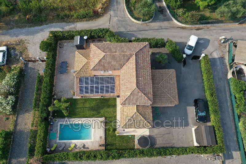 Photo Maison Carros   achat maison  7 chambres   187m²