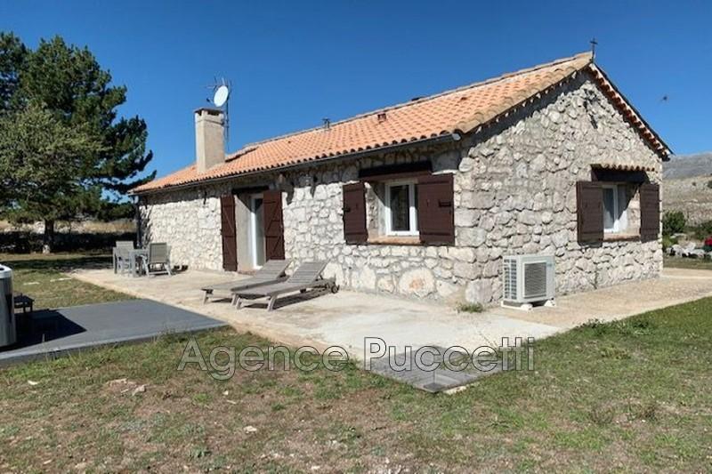 Photo Maison en pierre Courmes Campagne,   achat maison en pierre  2 chambres   75m²