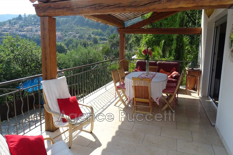 Photo n°3 - Vente maison Saint-Jeannet 06640 - 924 000 €