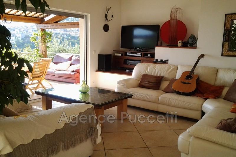 Photo n°4 - Vente maison Saint-Jeannet 06640 - 924 000 €