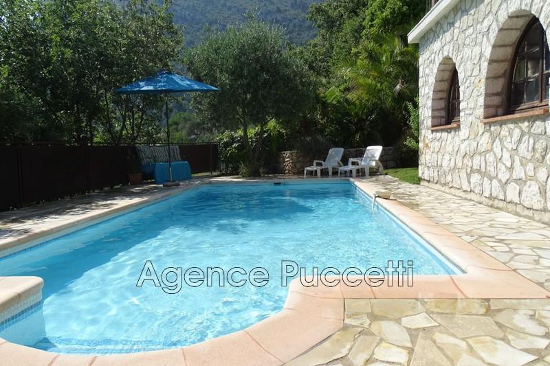 Photo n°7 - Vente maison Saint-Jeannet 06640 - 924 000 €