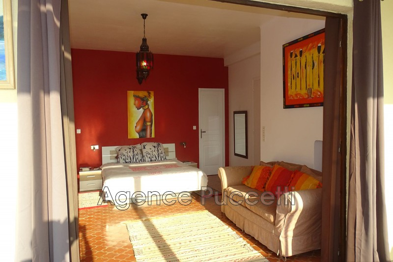 Photo n°8 - Vente maison Saint-Jeannet 06640 - 924 000 €
